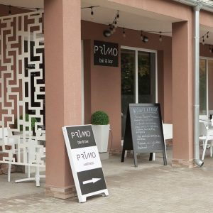 Primo Caffe and Bar Balatonlelle 02